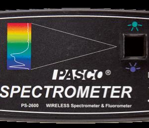 Беспроводной спектрометр