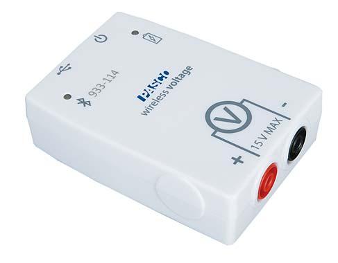 Wireless Voltage Sensor