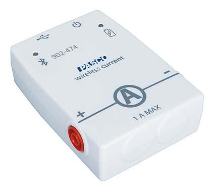 Беспроводной датчик тока