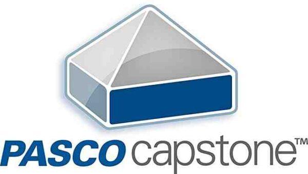 PASCO Capstone'i tarkvara