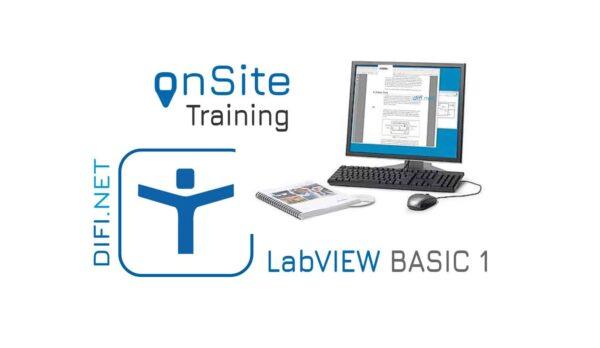 Трейнинг LabVIEW BASIC 1