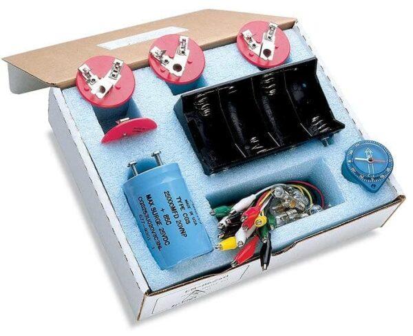 PASCO CASTLE Kit