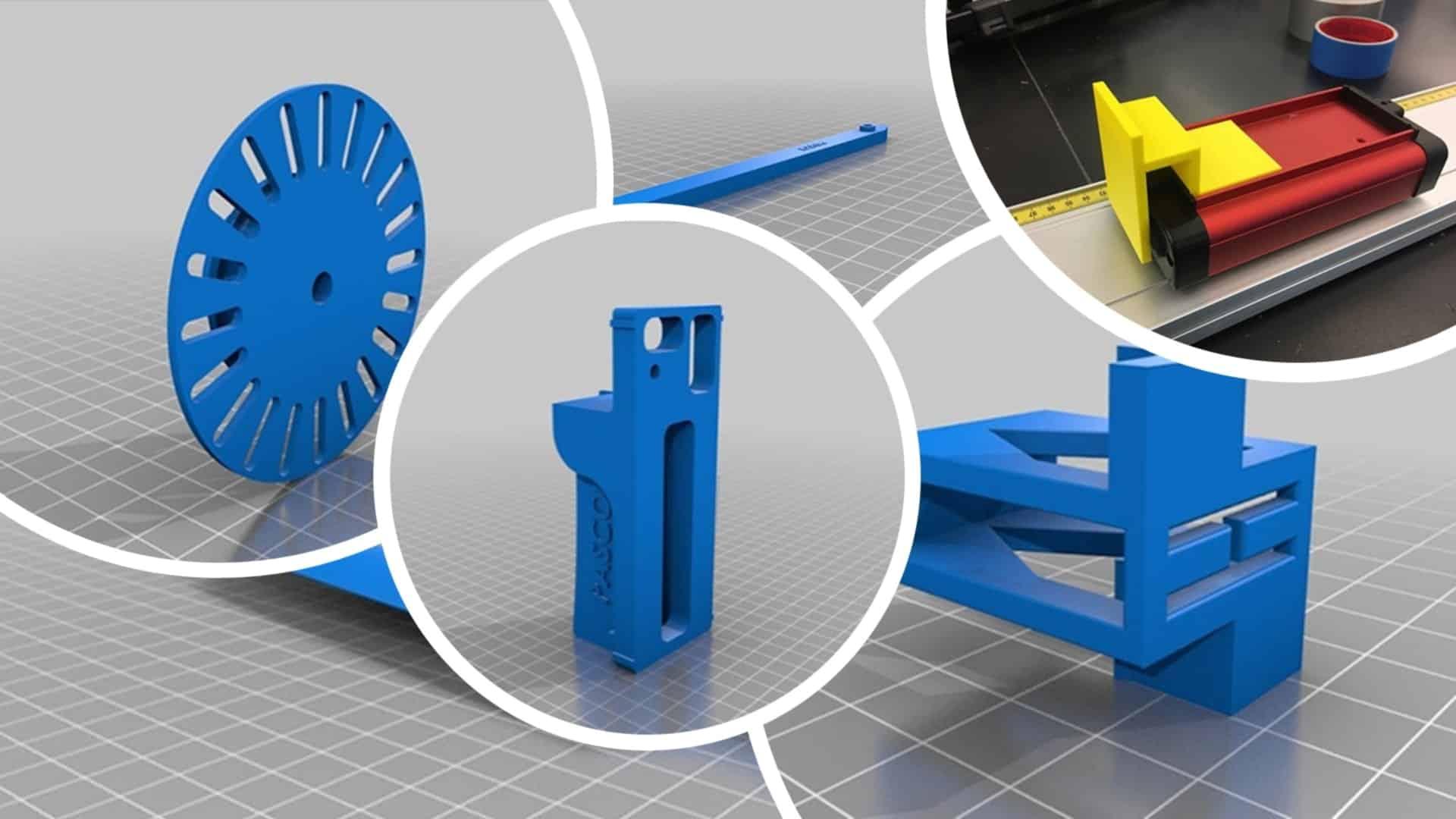 Kuidas kasutada 3D -printerit haridusprotsessi huvides?