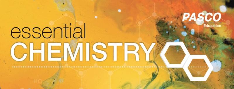 Essential chemistry - digital resources Chemistry e-Book
