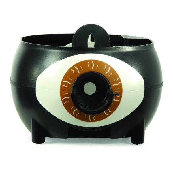 Модель глаза человека