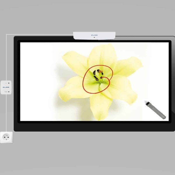 ELMO CRB-1 interactive pen