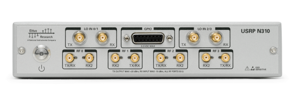 USRP N310