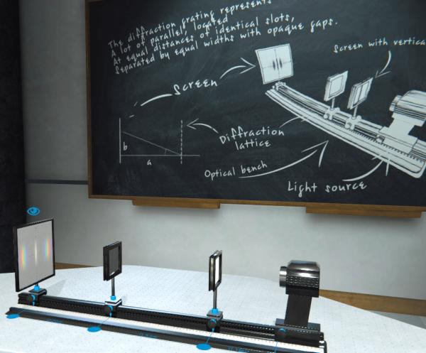 Использование Виртуальной лаборатории по школьной физике на дистанционном обучений